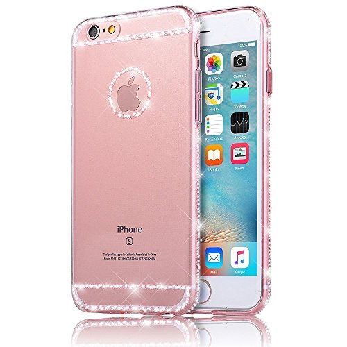 iphone 6s pics sunroyal iphone 6 6s 4 7 h 252 lle gold tpu 11489