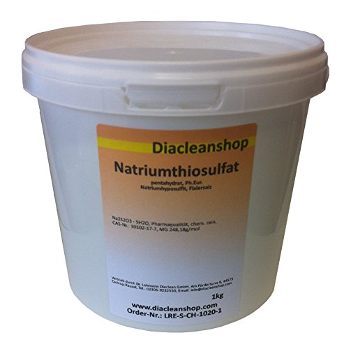na2s2o3 pentahydrat pharmaqualit t 2 5kg natriumthiosulfat fixiersalz atnufa. Black Bedroom Furniture Sets. Home Design Ideas